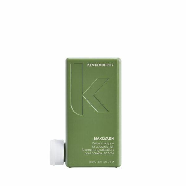 Kmu007 Maxi.wash 250ml 03